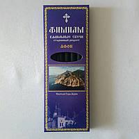Свечи кадильные бол. упаковка № 2