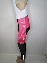 Велотруси жіночі CRAFT з памперсом 1см (S), фото 2