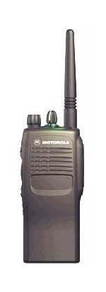 Рация Motorola GP140 носимая