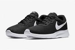 Кроссовки мужские Nike Tanjun 42 размер
