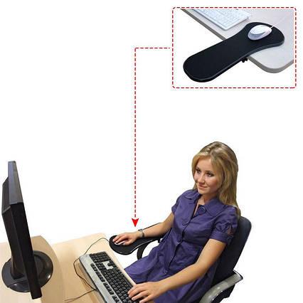 Подставка под локоть XINTENG Computer Arm Support, фото 2
