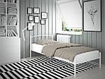 Кровать Виола односпальная, фото 2