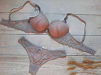 Комплект женского нижнего белья, фото 1