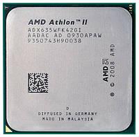 AMD Athlon II X4 635 2,9GHz sAM3 Tray 95w