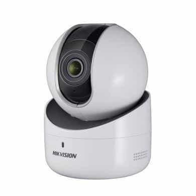 1МП IP видеокамера со звуком и управлением Hikvision DS-2CV2Q01FD-IW (2.8 мм)