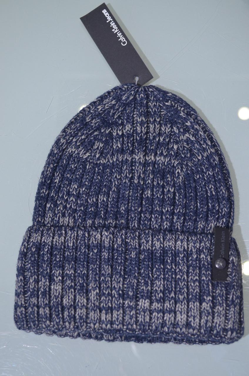 a04b8c2152fd Шапка Calvin Klein jeans: продажа, цена в Краматорске. шапки от