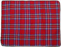 Коврик для пикника KingCamp Picnik Blanket KG8001, красный