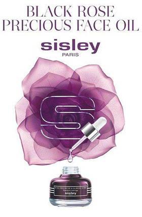 Антивозрастное сухое масло для лица Sisley Paris Black Rose Precious Face Oil, фото 2