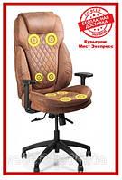Массажное кресло Barsky Soft Leo Massage  SFM-01