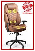 Мягкое кресло Barsky Soft Leo Massage  SFM-01