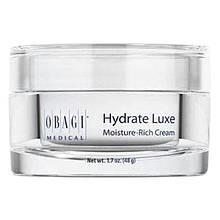 Интенсивный увлажняющий крем Obagi Medical Hydrate Luxe Moisture-Rich Cream
