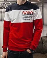 Свитшот мужской «Nasa» Новинка 2020, фото 1