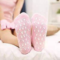 Спа носочки для педикюра