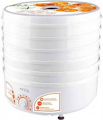 Сушка для фруктов и овощей MIRTA DH-3848