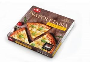 "Пицца Наполетана ""Три сыра"""