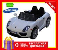Детские электромобили LQ7188A Порше   Электрокар детский