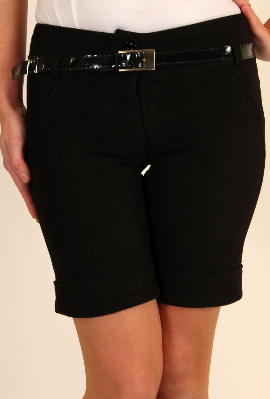 Теплые короткие шорты 42-48 р