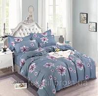 Фланель постельное бельё 5Д двухспальное