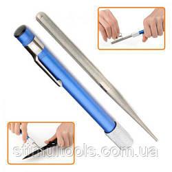 Точилка для ножей карманная 12 см