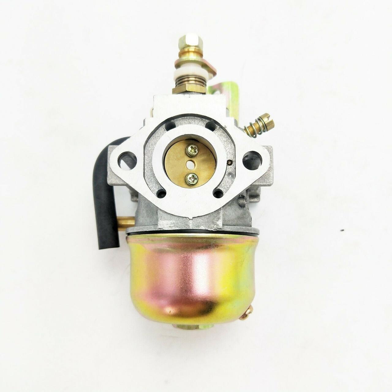 Карбюратор Robin Subaru EH 12-2D, EH122YD4500, EH122D46592, 252-62404-00