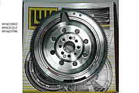 Демпфер сцепления VW LT 2.5 SDI/TDI (гладкий) LUK (Германия) 415013510