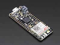 Плата разработчика FONA на 32u4 GSM от Adafruit