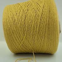 SKOOBYGUM 75% хлопок 25% акрил - бобинная пряжа для машинного и ручного вязания
