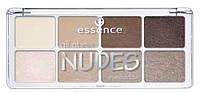 Essence тени для век all about eyeshadow palettes, фото 1