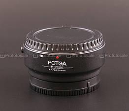 FOTGA smart adapter EF/EFS - NEX