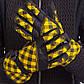 Перчатки горнолыжные теплые женские (р-р M-L, L-XL, уп.-12пар, цена за 1пару, цвета в ассортименте), фото 5