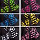 Перчатки горнолыжные теплые женские (р-р M-L, L-XL, уп.-12пар, цена за 1пару, цвета в ассортименте), фото 8
