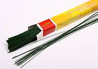 Флористическая проволока 0,6 мм 40 см 700 грамм/уп (Герберная), фото 1