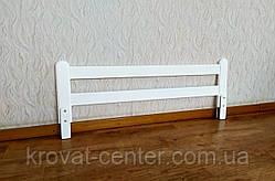 """Защитный бортик для детской кровати """"Масу Макси"""" (цвет на выбор) 120 см., фото 3"""
