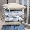 Бортики в детскую кроватку Baby Design Премиум City, фото 4