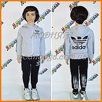 Спортивный костюм адидас для ребенка | Спортивные костюмы