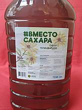 Сироп топинамбура 2021 год - полезный без сахара, Россия, 670 г