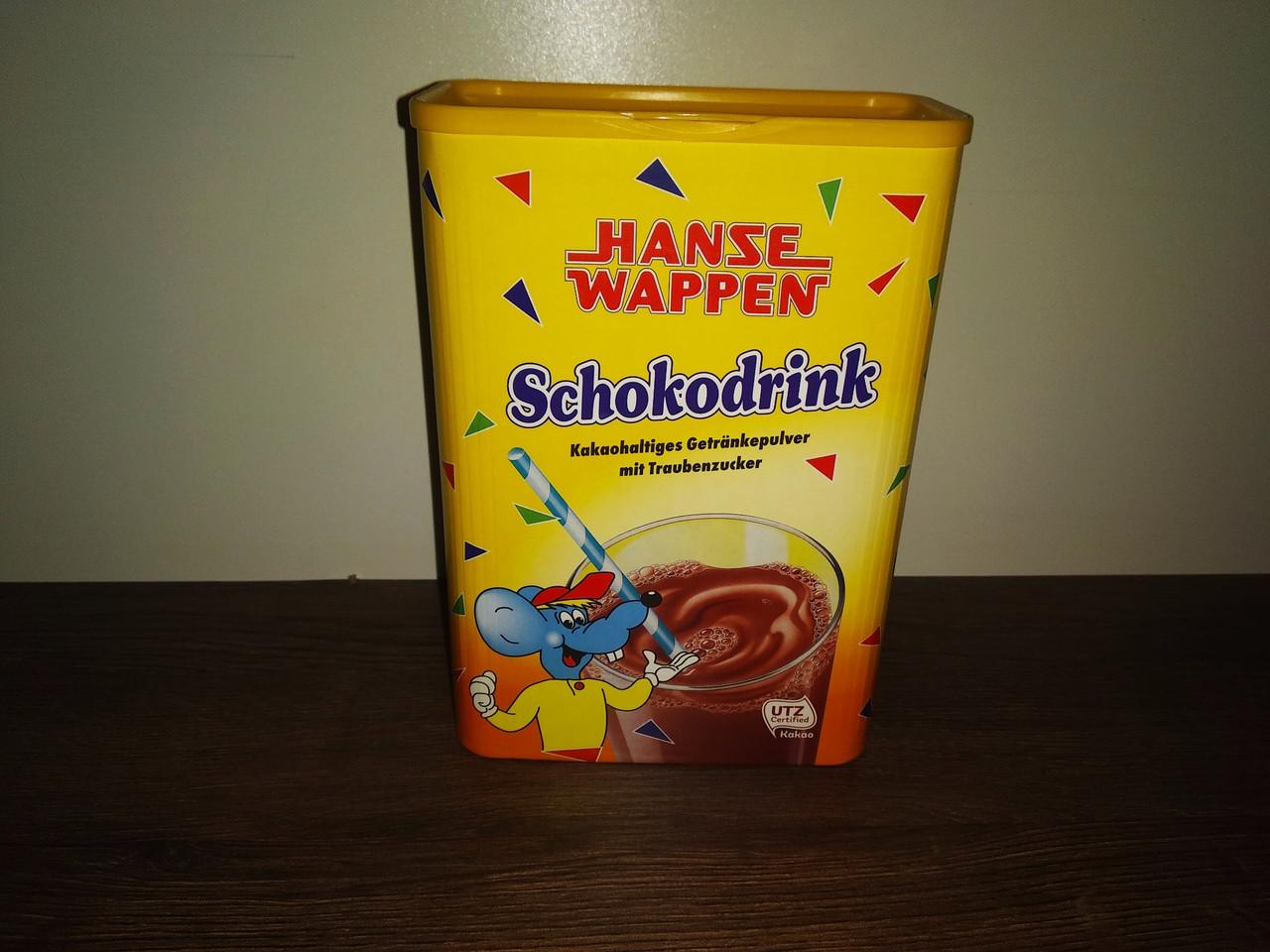 Дитяче какао Goody Cao 800 гр.