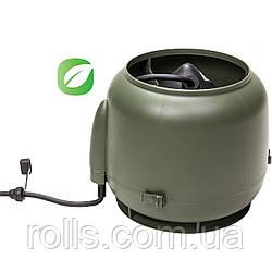 Вентилятор ECo 110S Вентилятор VILPE Зеленый