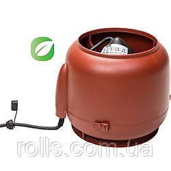 Вентилятор ECo 110S Вентилятор VILPE Красный