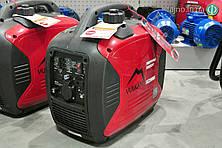 Генератор инверторный Vulkan SC2000i (1,6 кВт)