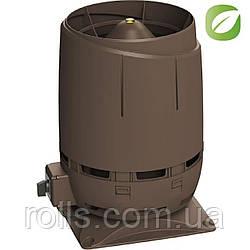 Вентилятор FLOW ECo 110S Вентилятор VILPE Коричневый