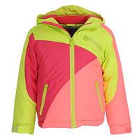 Детская лыжная куртка для девочек