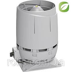 Вентилятор FLOW ECo 110S Вентилятор VILPE Светло-серый