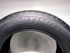 Б/у Шины Hankook Optimo 235/55 R18 100 H летние низкопрофильные автомобильные шины, 4 шт., фото 2
