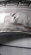 Б/у Шины Hankook Optimo 235/55 R18 100 H летние низкопрофильные автомобильные шины, 4 шт., фото 3