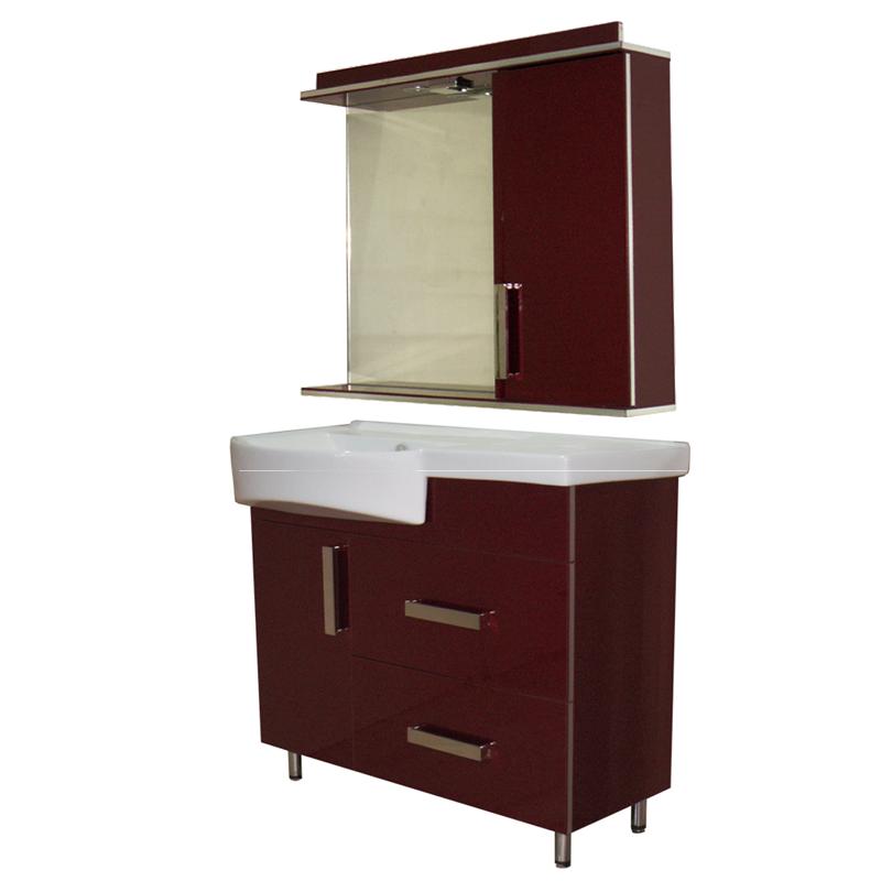 Комплект мебели RoyalBаth Triumph 9008br