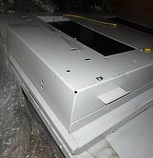 Бокс монтажный навесной. (775х535х115 1 мм) Корпус металлический. BOX Wall, фото 2
