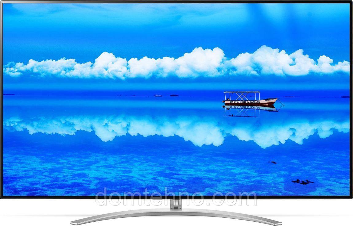 """Телевізор TV 65"""" LG 65SM9800 (4K NanoCell TM200 HDR SmartTV)"""