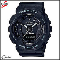 Casio G-Shock S Series GMA-S130-1A Часы c шагомером