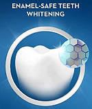 Отбеливающие полоски Crest Noticeably White Whitestrips Dental Whitening Kit (2-3 тона) 1шт.(пара), фото 2